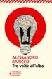 Cover of Tre volte all'alba
