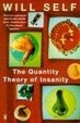 Cover of The Quantity Theory of Insanity