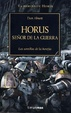 Cover of Horus, señor de la guerra