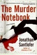 Cover of The Murder Notebook