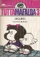 Cover of TuttaMafalda 3