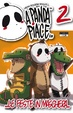 Cover of A Panda piace n. 2
