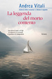 Cover of La leggenda del morto contento