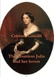 Cover of The countess Julia and her lovers