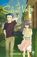 Cover of A silent voice vol. 4