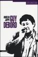 Cover of Guy Debord