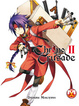 Cover of Chrono Crusade vol. 2
