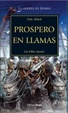 Cover of Prospero en llamas
