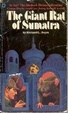 Cover of The Giant Rat of Sumatra
