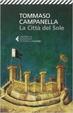 Cover of La città del sole