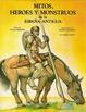 Cover of Mitos, Héroes y Monstruos de la España Antigua