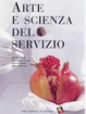Cover of Arte e scienza del servizio