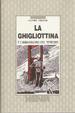 Cover of La ghigliottina e l'immaginario del terrore