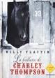 Cover of La ballata di Charley Thompson