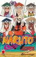 Cover of Naruto vol. 49