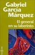 Cover of El general en su laberinto