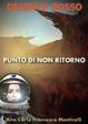 Cover of Deserto rosso - Punto di non ritorno