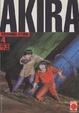 Cover of Akira vol. 4