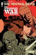 Cover of The Walking Dead #162