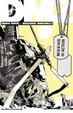 Cover of DMZ vol. 9