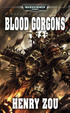 Cover of Blood Gorgons