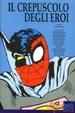 Cover of Il crepuscolo degli eroi