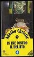 Cover of In tre contro il delitto