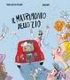 Cover of Il matrimonio dello zio