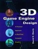 Cover of 3D Game Engine Design