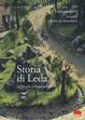 Cover of Storia di Leda, la piccola staffetta partigiana