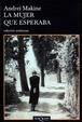 Cover of La mujer que esperaba