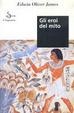 Cover of Gli eroi del mito