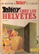 Cover of Astérix chez les Helvetes