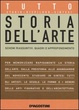 Cover of Tutto storia dell'arte