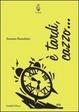 Cover of È tardi, cazzo