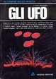 Cover of Gli UFO