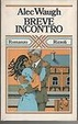 Cover of Breve incontro