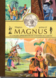 Cover of Magnus prima di Magnus