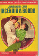 Cover of Incendio a bordo