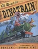 Cover of All Aboard the Dinotrain