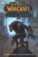 Cover of Curse of the Worgen