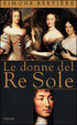Cover of Le donne del Re Sole
