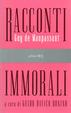 Cover of Racconti immorali