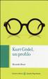 Cover of Kurt Gödel, un profilo
