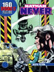 Cover of Nathan Never Speciale n. 12
