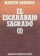 Cover of El Escarabajo Sagrado (I)