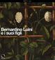 Cover of Bernardino Luini e i suoi figli