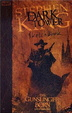 Cover of The Dark Tower: The Gunslinger Born Sketchbook