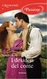 Cover of I desideri del conte