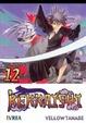 Cover of Kekkaishi #12